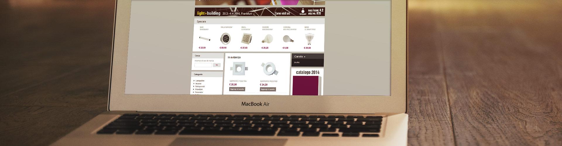 Portali E-Commerce
